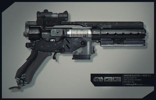 Star Wars 1313 k