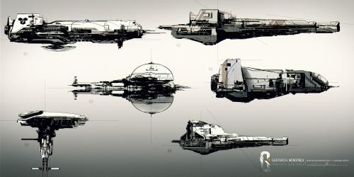 Star Wars 1313 u