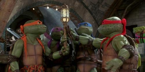 Teenage Mutant Ninja Turtles Movies