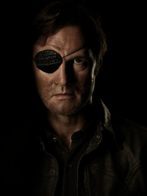 The Walking Dead David Morrissey