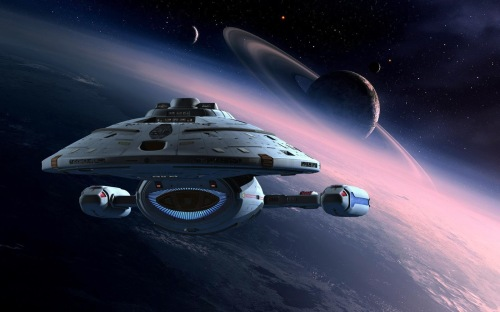 USS Voyager 1