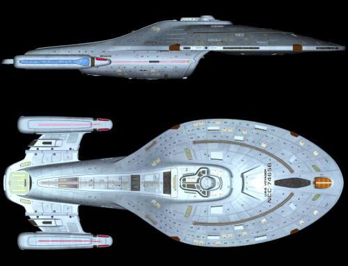 Voyager 16
