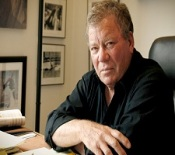 William Shatner FI2