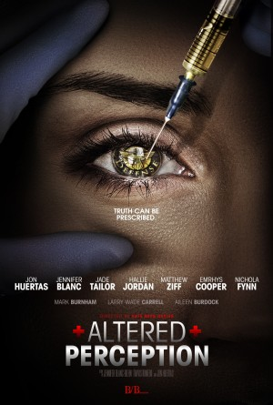 Altered Perception Poster