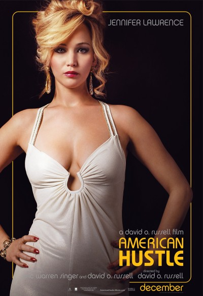 American Hustle Poster 1