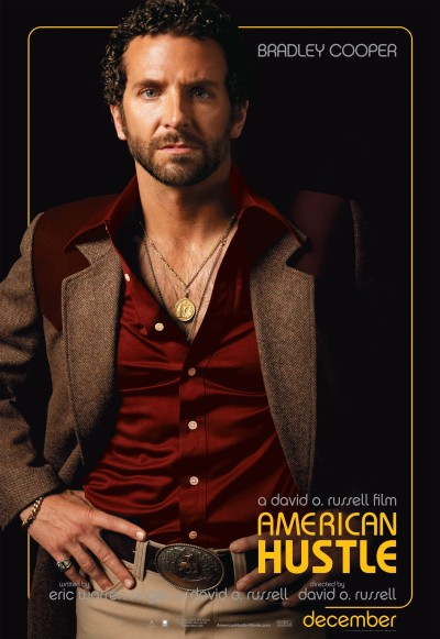 American Hustle Poster 3