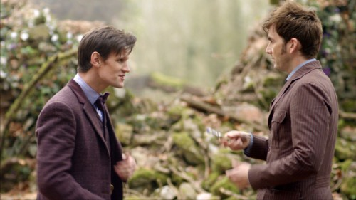Doctor Who 50th Anniversary Special 14