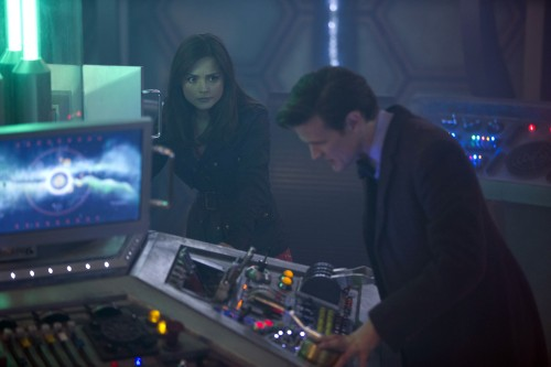 Doctor Who 50th Anniversary Special 6