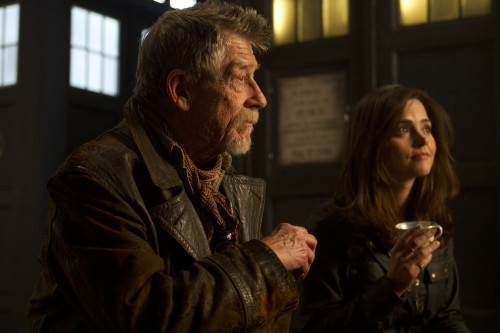 Doctor Who 50th Anniversary Special 9