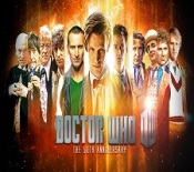 Doctor Who The 50th Anniversary FI2