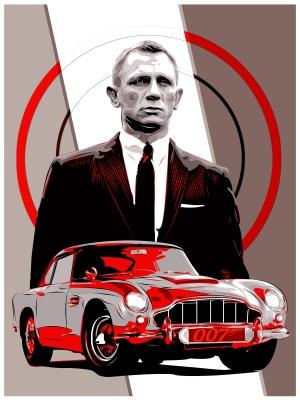 James Bond Craig