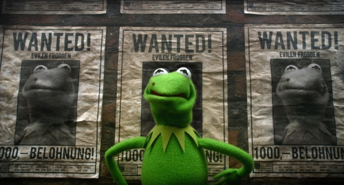 Muppets Most Wanted a