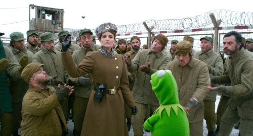 Muppets Most Wanted c