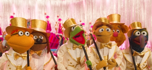 Muppets Most Wanted e