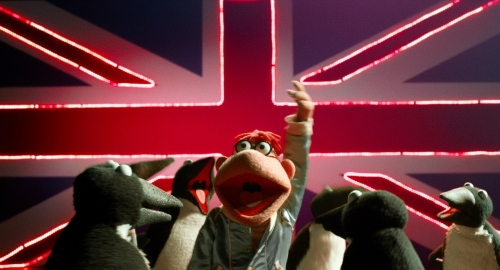 Muppets Most Wanted f