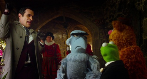 Muppets Most Wanted g