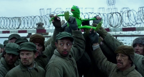 Muppets Most Wanted i