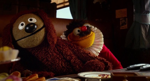 Muppets Most Wanted j
