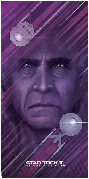 Star Trek The Wrath of Khan Matt Ferguson