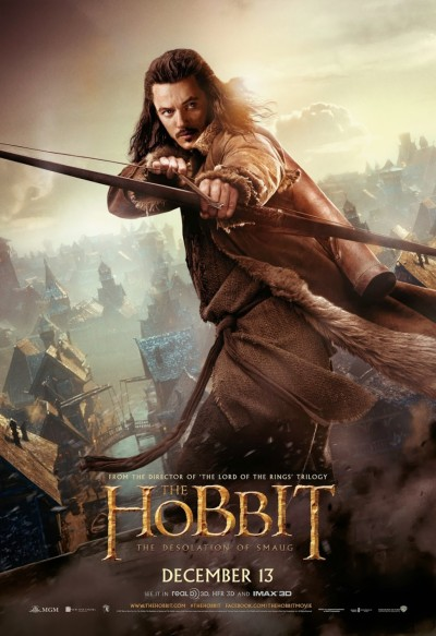 The Hobbit The Desolation of Smaug Poster 19