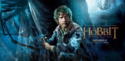 The Hobbit The Desolation of Smaug Poster 24