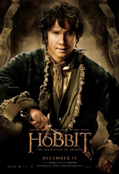 The Hobbit The Desolation of Smaug Poster 8