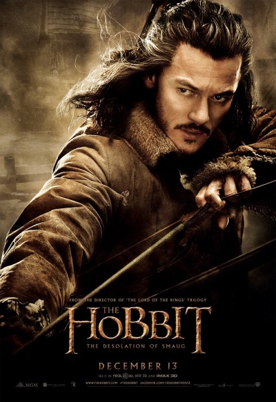 The Hobbit The Desolation of Smaug Poster 9