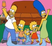 The Simpsons FI2