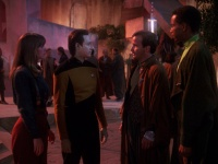 TNG The Ensigns of Command