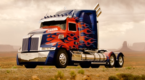 Transformers Age of Extinction 8