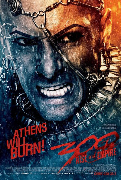 300 Rise of an Empire Poster 6