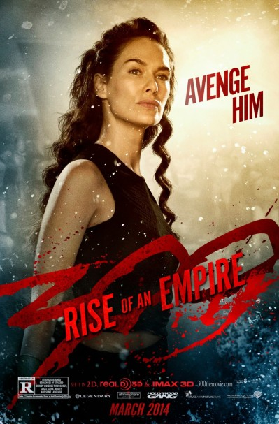 300 Rise of an Empire Poster 9