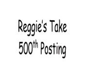 500th Post FI2