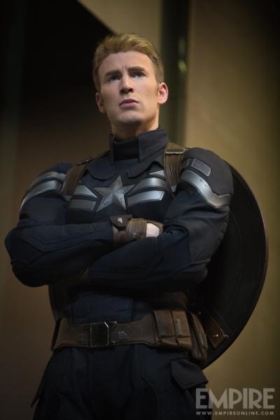 Captain America The Winter Solider Pic1