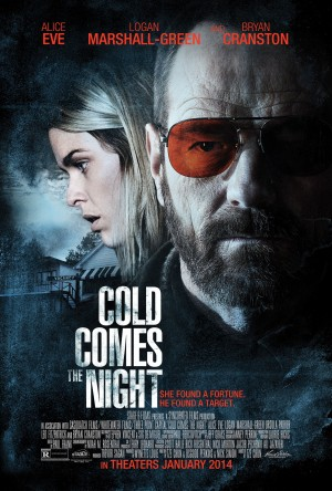 Cold Comes the Night Poster 2