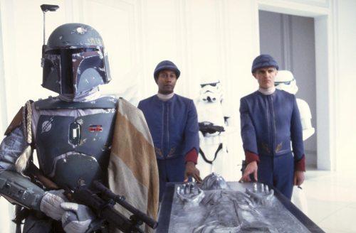 Han Solo 13