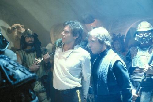 Han Solo 15