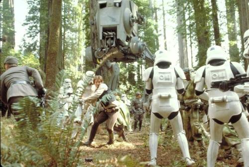 Han Solo 17