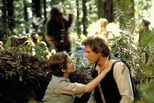 Han Solo 18