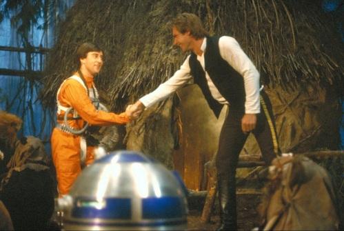 Han Solo 19
