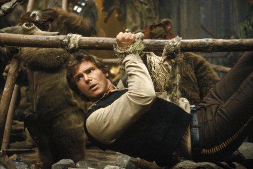 Han Solo 20