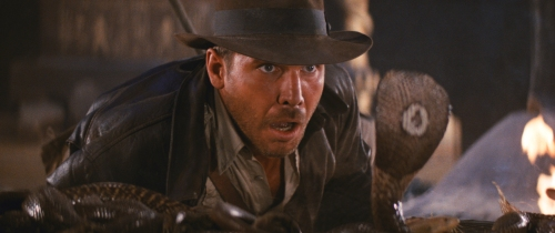 Indiana Jones a