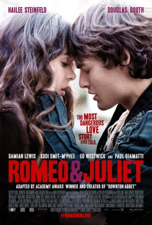 Romeo and Juliet Poster 1