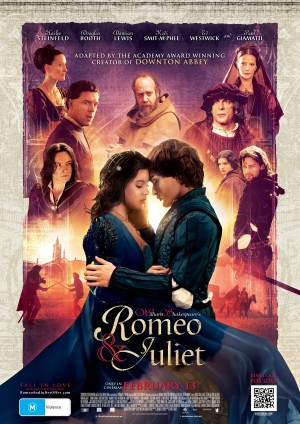 Romeo and Juliet Poster 2