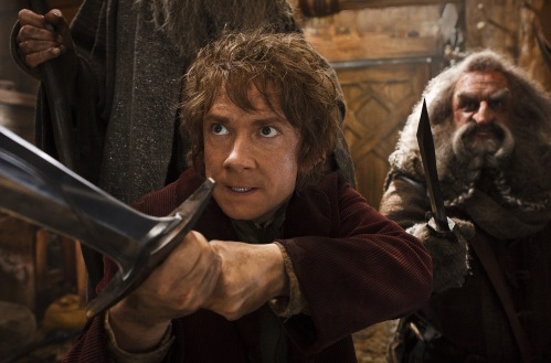 The Hobbit The Desolation of Smaug 1