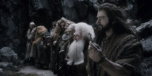 The Hobbit The Desolation of Smaug 24