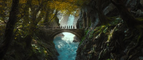 The Hobbit The Desolation of Smaug 30