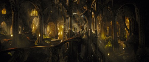 The Hobbit The Desolation of Smaug 31