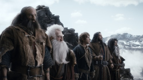 The Hobbit The Desolation of Smaug 6