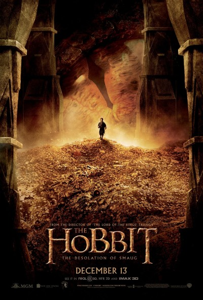 The Hobbit The Desolation of Smaug Poster 30